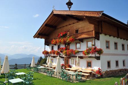 Berggasthaus Tenn