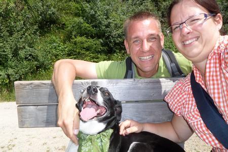 Urlaub mit Hund im Almfrieden Hotel & Romantikchalet