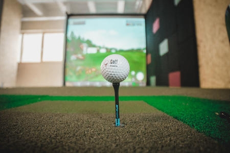 Indoor Golf Studio1