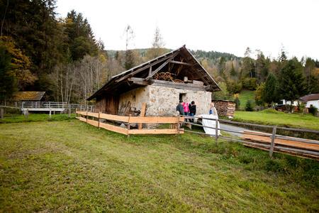Brechlhütte