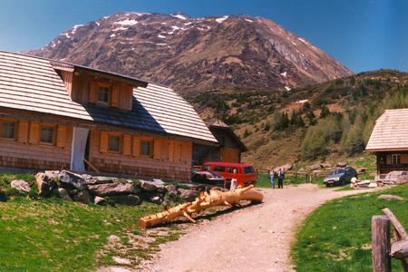 Hölzlerhütte