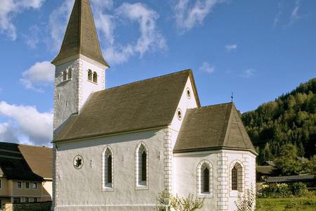 Filialkirche Althofen