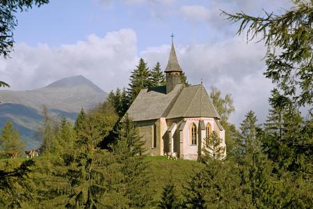 Filialkirche St. Lorenzen