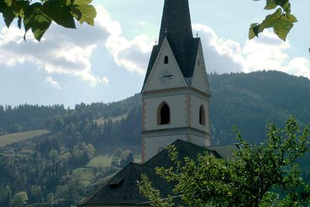 Marienkirche Schöder