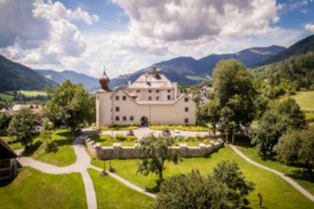 Schloss Feistritz