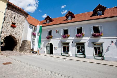 Das Österreichisches Blasmusikmuseum Oberwölz