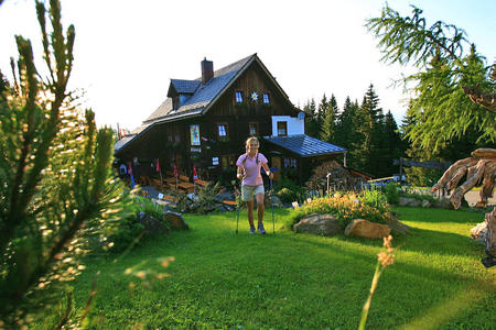 Murauer Hütte