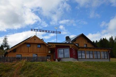 Rieglerhütte Kreischberg