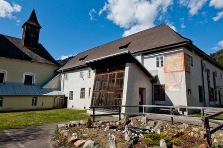 murauer handwerksmuseum