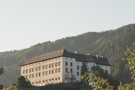 Schloss Murau