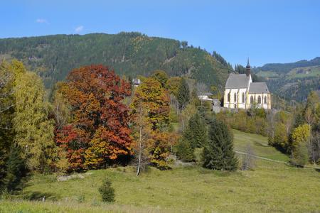 St. Leonhardkirche