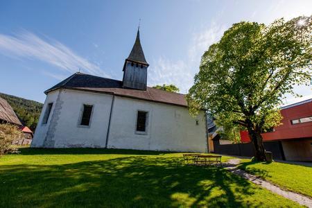 Lorenzikirche