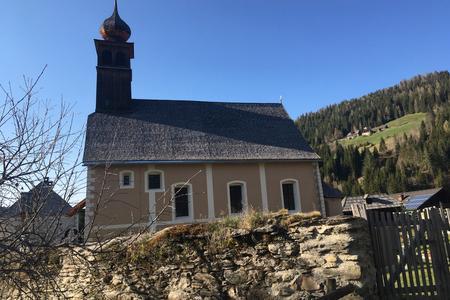 Kirche Laßnitz