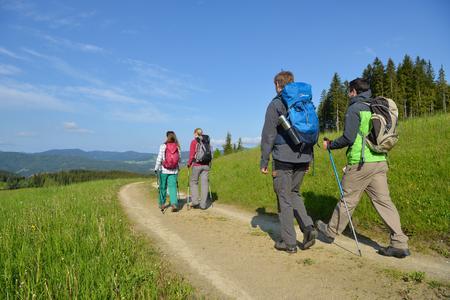 Wandern in Fischbach