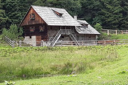 Zirkerhütte