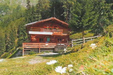 Kehrerhütte