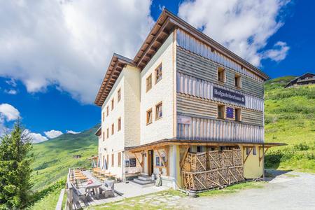 Hofgasteiner Haus
