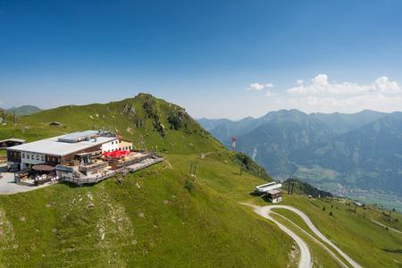Bergrestaurant Kleine Scharte