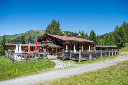 Grabnerhütte