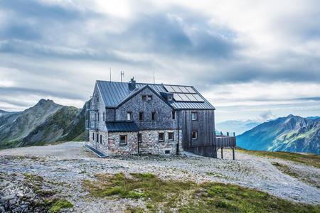Hagenerhütte