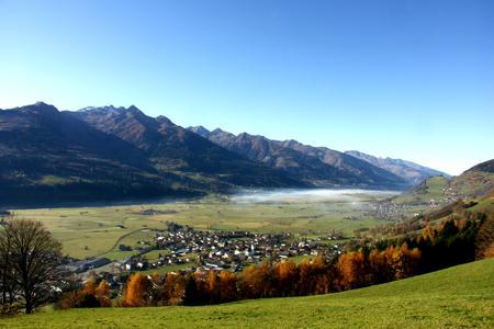 Herbst in Piesendorf
