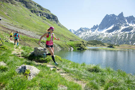 Montafon Arlberg Marathon powered by Sparkasse