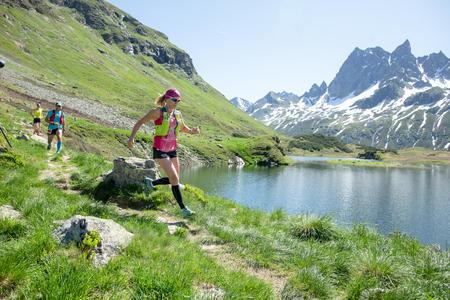 Montafon Arlberg Marathon powered by Sparkasse