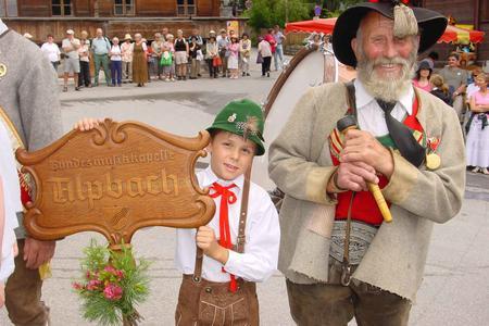 Alpbacher Dorffest