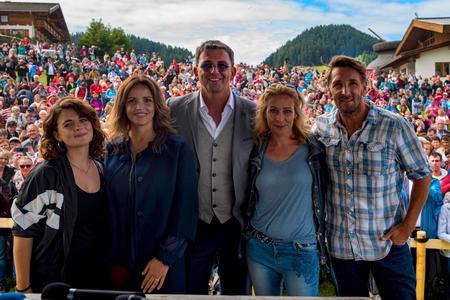 Bergdoktor Bergfest 2020