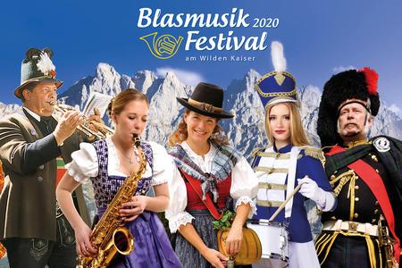 Blasmusikfestival 2020
