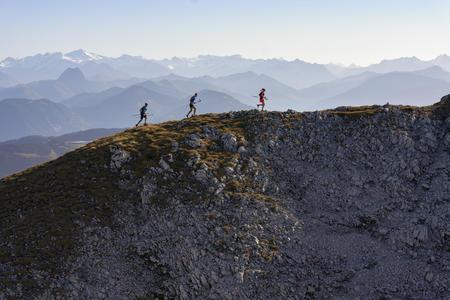 Kaiserkrone Trail Skyrace