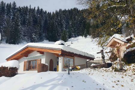 Berger Hütte
