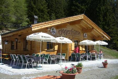 Jagerhütte