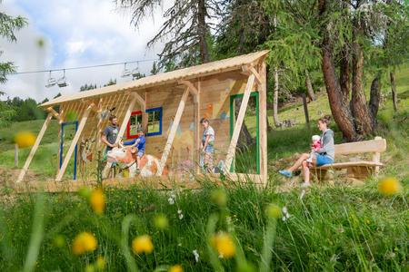 Familienpark Zettersfeld