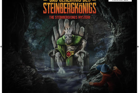 Das Geheimnis des Steinbergkönigs