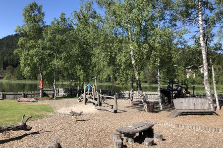 Spielplatz am Wildsee