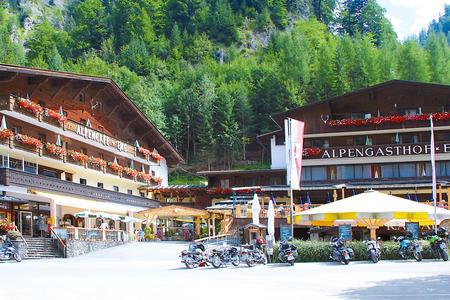 Alpengasthof Eng im Karwendel