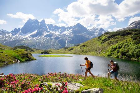 Mein Montafon Arlberg Marathon