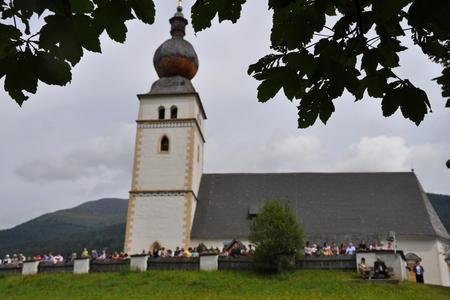 Pfarrkirche Krakaudorf