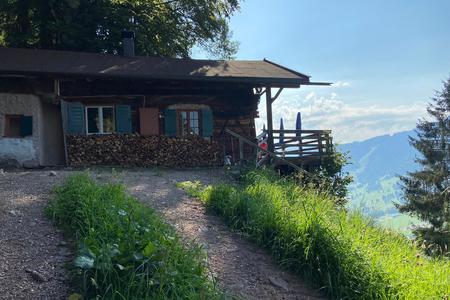 Moser Hütte