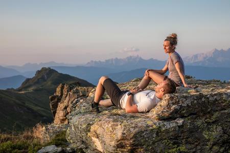 Salzburger Gipfelspiel
