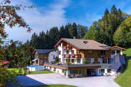 Gästehaus Elisabeth Sommerwanderung