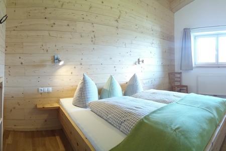Appartement mit 2 Schlafzimmer im Ötztal