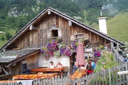 Pfandlhütte Rinnberg