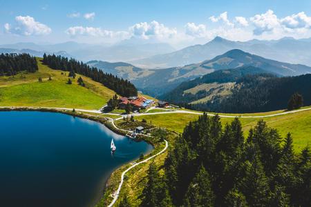 Jochstubn See