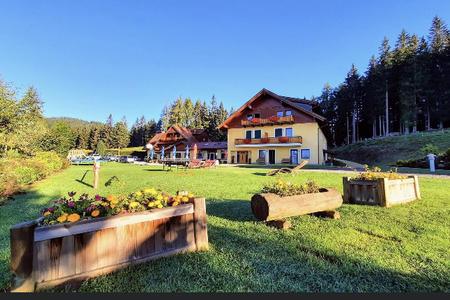 Alpengasthof Gießlhütte