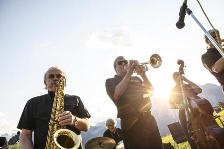 Montafoner Resonanzen - Jazz Picknick