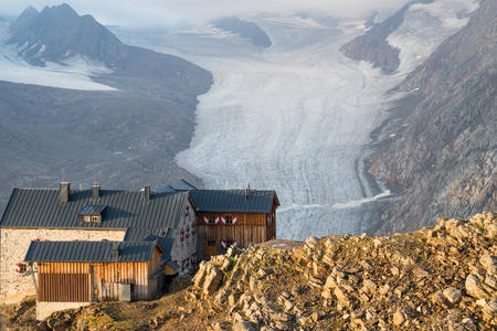 Ötztaler Gletscherflohmarsch