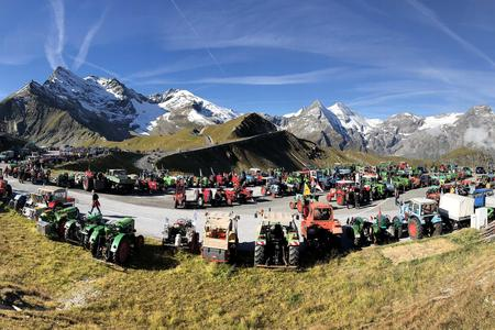 Traktor WM