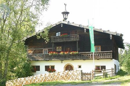 Das Heimatmuseum Gererhof in Annaberg